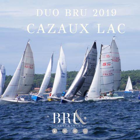 DUO BRU Cazaux 2019 1