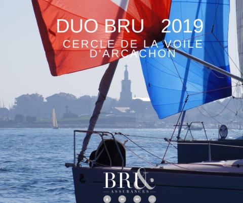 DUO BRU CV ARCACHON 2019 1